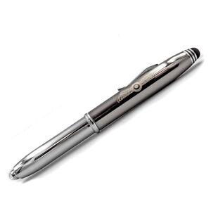 RAF Wings pen light & stylus ballpoint pen Royal Air Forces Association