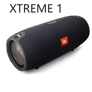 JBL XTREME 1 Portable Subwoofer Bluetooth Musical Loudspeaker Wireless Speaker