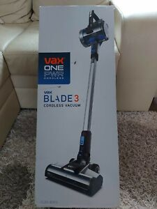 Vax Blade 3 Pet Cordless Vacuum Cleaner NO CHARGER AND BATTERY