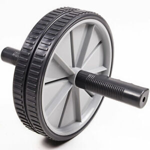 Abdominal Exercise Ab Roller Wheel Strength Training Workout Home Gym Foam Abs