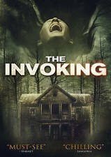 The Invoking (DVD, 2014, Brand New)