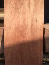 New Plywood Sheets, Exterior Plywood Sheets, 8x4, 6mm, Hardwood Ply Sheets