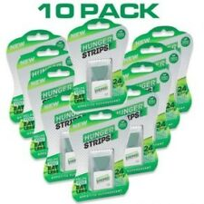 Hunger Strips/Appetite Control/Weight Loss/10 Pack