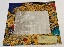1981 Original Vintage Thief Arcade Game Plastic Screen 23� x 20� Estate Find
