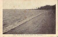 Port Washington, NEW YORK -  Sands Point - Long Island, LI