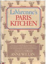 LaVarennes Paris Kitchen