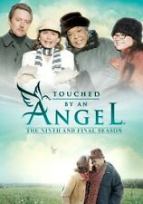 TOUCHED BY AN ANGEL THE FINAL SEASON 9 New Sealed 6 DVD Set