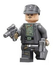 Lego® Star Wars™ Figur Tobias Beckett aus 75211 TIE Fighter sw919 brandneu