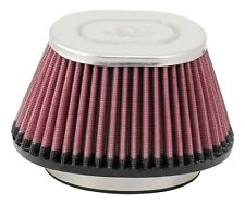 K&N Filters RC-5004 Oval Cone Air Filter Fits GM TPI/LT1 Throttle Body 3.5""