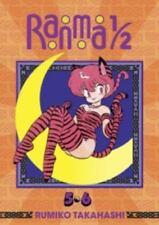 Ranma 1/2 (2-In-1 Edition), Volume 3 (Paperback or Softback)