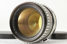 【N.Mint】 Carl Zeiss Jena Pancolar 55mm f/1.4 for M42 M-42 from Japan #234