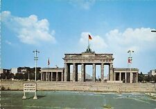 B68000 Germany Berlin Brandenburg Tor