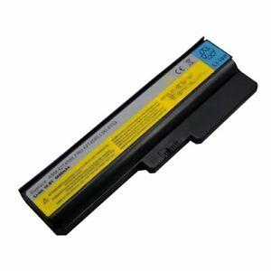 Akku FüR IBM LENOVO G450 B460 B550 G450 G455 G530 G550 G555 N500