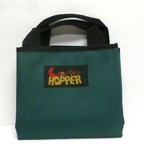 Cropper Hopper Canvas storage organizer with handles Crafts Scrap booking