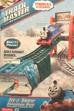 Fisher-Price Thomas & Friends TrackMaster Ice & Snow Expansion Pack Toysrus Ex.