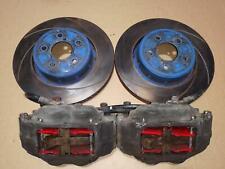 SUBARU Impreza Wrx Sti 4 Pot Étriers de Frein 1993-2007