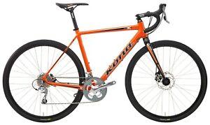 Kona CX Jake Disc Cyclocross Gravel Adventure Bike