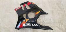 Honda CBR 600 F PC31 Verkleidung vorne links, Seitenteil, Abdeckung, Deckel