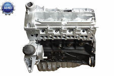 Generalüberholt Motor MERCEDES C-Klasse C200 2.2 CDI 90kW 122PS OM646 2003-2007