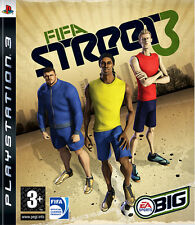 Fifa Street 3 ~ PS3 (in Great Condition)