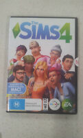 The Sims 4 PC Game (NEW)