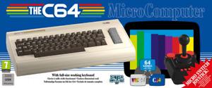 The C64 Maxi -  Mini