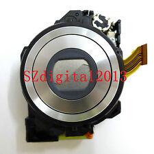 Nueva Lente Zoom Unidad Para Sony Dsc-w320 Dsc-w330 Dsc-w510 Dsc-w530 Dsc-w610 Plata