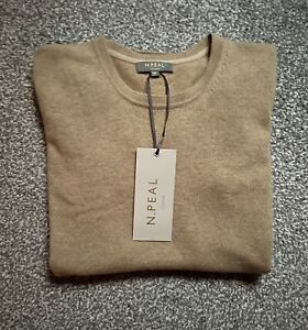 Stunning N Peal Cashmere Jumper RRP£149