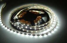 LED Band stripe flexibel 5 Meter 300 LED 48 Watt 120°  kalt weiß 12V/DC  IP20