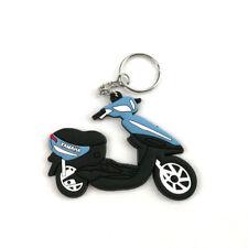 Motorcycle Rubber Keyring Keychain Key Ring Key Chain For YAMAHA Model Gift RU1