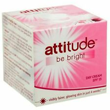 Amway Attitude Be Bright Day Cream Brightening Cream SPF 15 (50 gm) - Free Ship