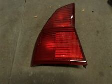 01 MITSUBSIHI DIAMANTE DRIVER LEFT SIDE TAIL LIGHT TAILLIGHT LAMP