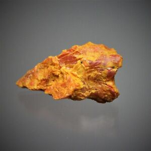 ORPIMENT/REALGAR from Getchell Mine, Humboldt Co. Nevada  EXCELLENT!! #3328