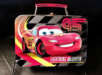 Disney Pixar Cars Metal Lunch Box