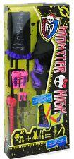 Mattel Monster High y7728 Design loup-garou Create-A-Monster accessoires set NOUVEAU