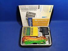 Elettrostimolatore COMPEX FITNESS Stimulator