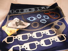 Gasket set, 454 Engine GMC C3500 Truck #2601635