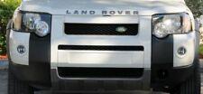 Land Rover Freelander 2004 & Up Genuine Front Bumper