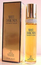 Elizabeth Taylor White Diamonds 50ml EDT / Eau de Toilette Spray