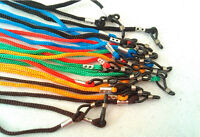 Reliable 12x Eyewear Nylon Cord Glass Neck Strap Eyeglass Holder Rope new.