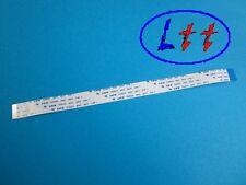 24 PIN 0,5mm Pitch Belegung auf beide Seiten AWM 20624 80C 60V  Flexkabel  200mm