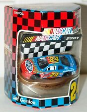 Trevco Jeff Gordon #24 Dupont NASCAR 2001 Dated Collectible Ornament 1:64