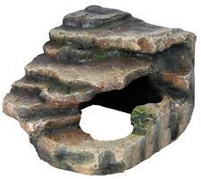Trixie Corner Rock & Cave and Platform Vivarium Terrarium 19 × 17 × 17 cm 76195
