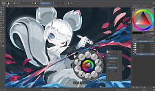 Krita (Digital Painting and 2D Animation Software) for Windows and Mac