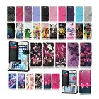 FOR LG K3 2016 & MORE LEATHER WALLET BOOK FLIP PHONE FONE FULL SECURE CASE COVER