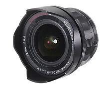 Voigtländer Ultra Wide Heliar VM III 12mm 1:5,6 ASPH. III per Leica M m9 m8 m7