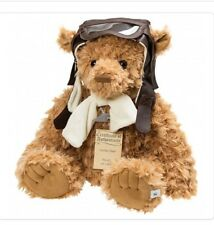 Silver Tag Series 7 Archie Bear Collectible Limited Edition Teddy From Suki
