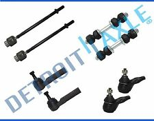 Inner Outer Tierod Ball Joint Sway Bars for Bonneville LeSabre Park Avenue