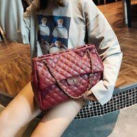 Women Bag Shoulder Chain Bags Messenger Handbag Crossbody Purse Fashion Handbags