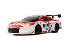 Rage RC C2400 Mini-Q 1/24 Scale 4wd On-Road Kit Everything Included